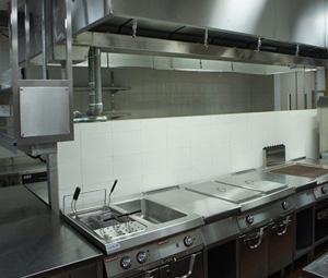 饭店厨房设备回收