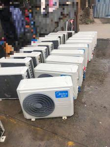 石家庄回收二手物资,石家庄旧空调回收,石家庄空调回收,石家庄美的空调回收
