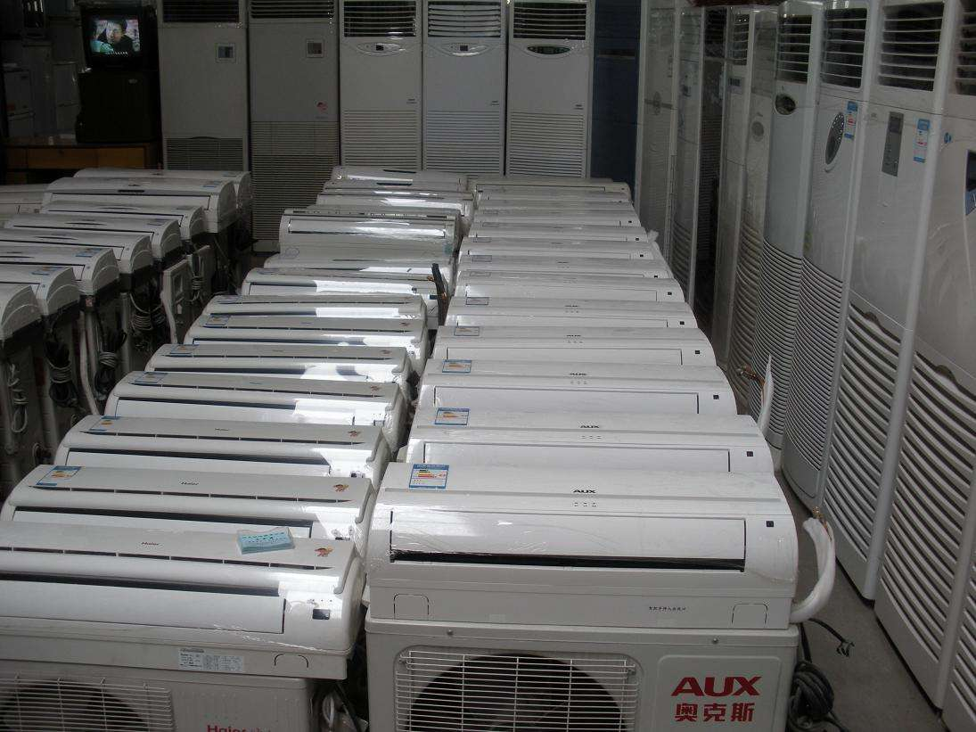 石家庄空调回收,石家庄中央空调回收,二手空调回收,废旧空调回收
