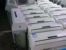 石家庄中央空调回收,二手柜机空调回收,回收宾馆空调